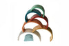 Kaper Kidz - Calm & Breezy Wooden Stacking Rainbow