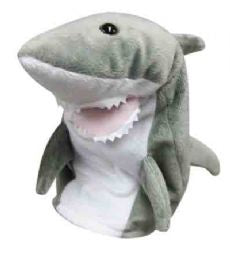 Dinki Di - Grey Nurse Shark Puppet