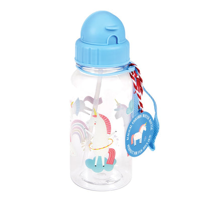 Rex London - Water Bottle Unicorn