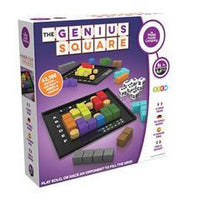 The Happy Puzzle Company - The Genius Square
