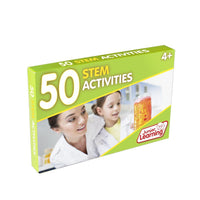 Junior Learning - 50 STEM Activities