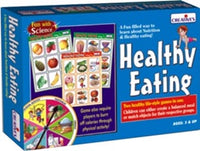 Creative's - Healthy Eating