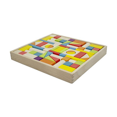 Artiwood - Wooden Block Tray