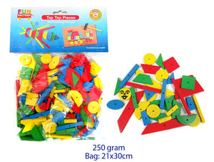 Fun Factory - Tap Tap Geometric Shapes