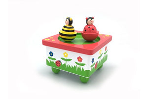 Koala Dream - Dancing Music Box Bee & Ladybird