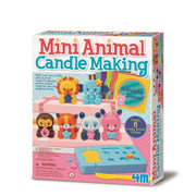 4M - Mini Animal Candle Making