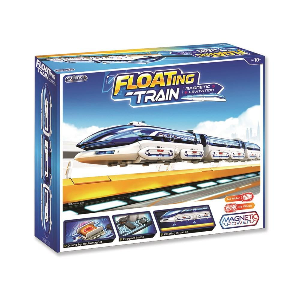 Floating Train