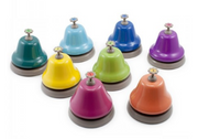 Artiwood - Rainbow Desk Bells