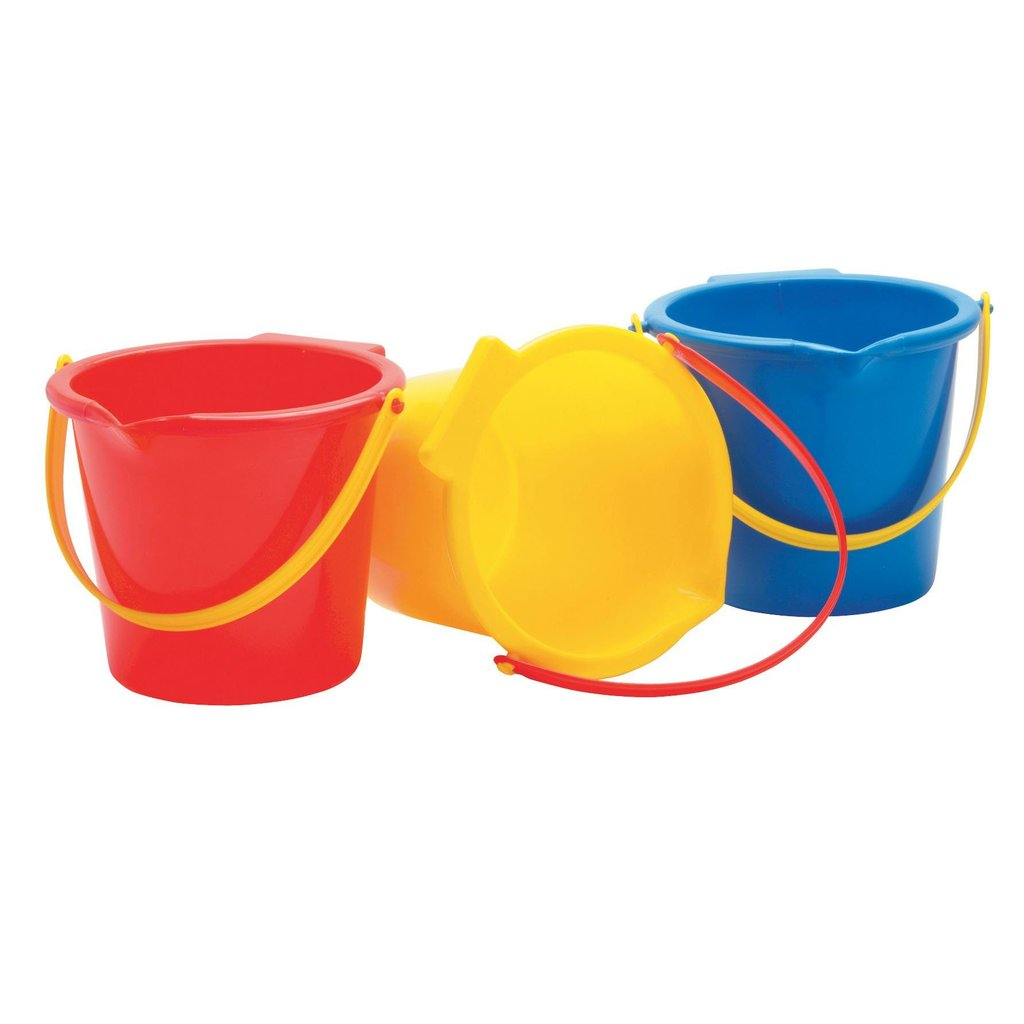 Dantoy - Bucket with Spout