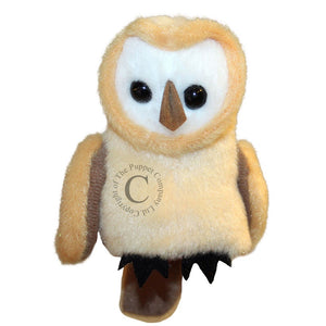 The Puppet Company - Owl Finger Puppet