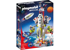 Playmobil - Mission Rocket