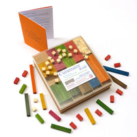 Kembo-Cuisenaire - Cuisenaire Rods Set Large