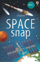 Usborne - Space Snap