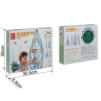 Hape - Flexistix Multi-Tower