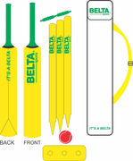 Belta - Cricket Set PVC Size 3