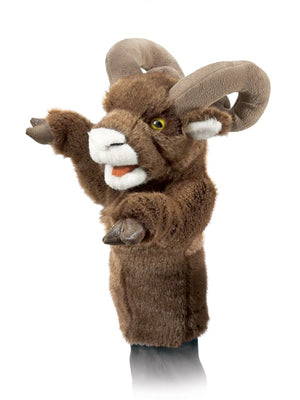 Folkmanis - Stage Puppet Bighorn Sheep