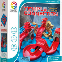 Smart Games - Temple Connection