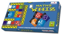 Creative's - Maths Whiz