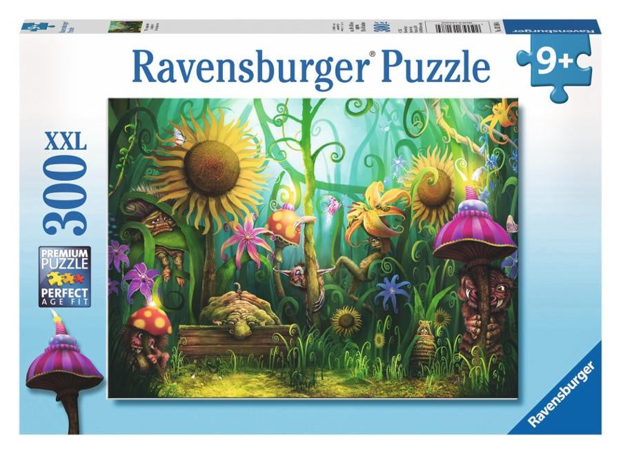 Ravensburger - Puzzle 300p The Imaginaries