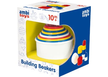 Ambi - Building Beakers
