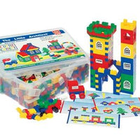 Little Architect - Master Builder 620