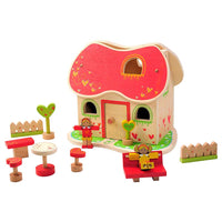 EverEarth - Fairy Tale Doll House