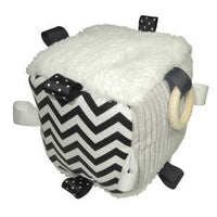 ES Kids - Activity Cube Grey