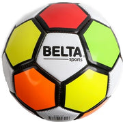Belta - Soccer Ball Size 5 Multi Colour