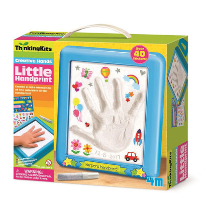 4M - Little Handprint