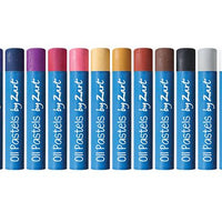 Zart - Oil Pastels Large (24)