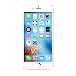 Apple iPhone 6S, GSM Unlocked, 64GB - Silver (Refurbished)