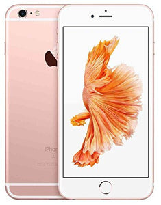 Apple iPhone 6S - 32GB GSM Unlocked - (Rose Gold) (Refurbished)