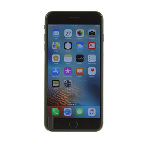 Apple iPhone 8 Plus, GSM Unlocked, 64GB - Space Gray (Refurbished)