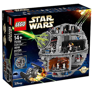LEGO Star Wars Death Star 75159 Star Wars Toy