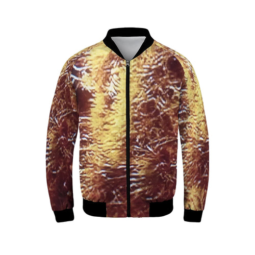 Adventure Men's Bomber Jacket
