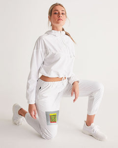 Ranksbanks designer clothes.Rass Women's Track Pants