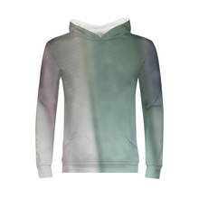 Load image into Gallery viewer, Winter Colors Kids Hoodie