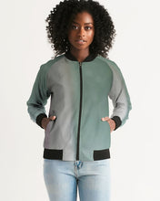 Load image into Gallery viewer, Winter Colors Women's Bomber Jacket