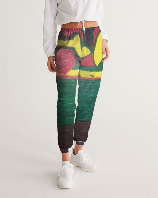 So Pretty Women's Track Pants