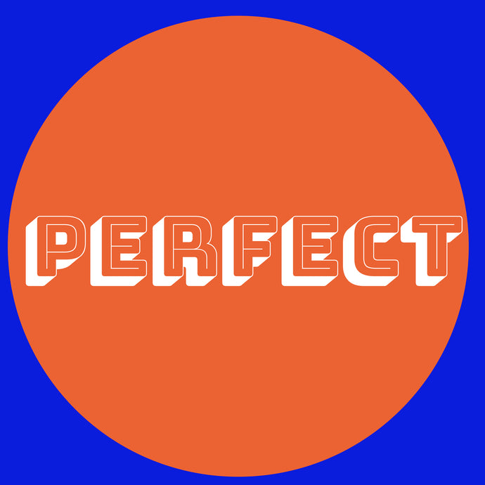 Perfect by Chris Swan - Single