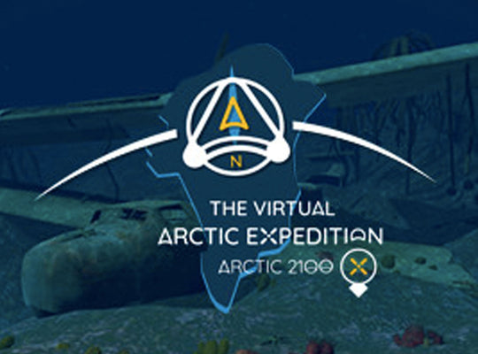 Virtual Arctic Expedition