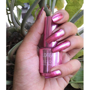 Huda Beauty Mirror Nail Paint Shade 02