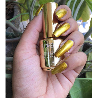 Huda Beauty Mirror Nail Paint Shade 03