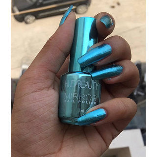 Huda Beauty Mirror Nail Paint Shade 04