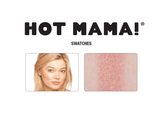 Hot Mama® Shadow/Blush The Balm