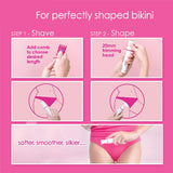 Sweet Sensitive Precision Beauty Styler Hair Remover