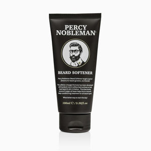 Percy Nobleman Beard softner 100ml