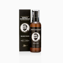 Load image into Gallery viewer, Percy Nobleman Beard Wash 100ml