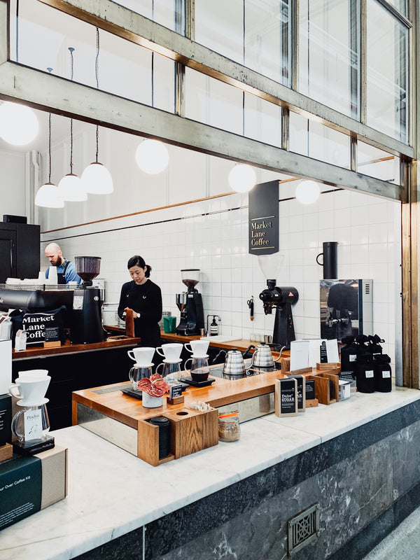 Specialty Coffee Guide: Melbourne