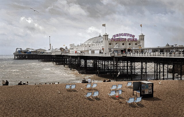 Best UK Piers To Visit